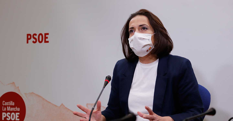 El PSOE destaca las medidas preventivas del Gobierno de Page para minimizar el impacto de la COVID-19 en el sector agrario