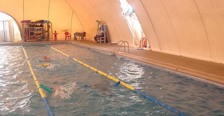 El PSOE de Fuensalida gastará 2,5 millones de euros en una piscina provisional en plena pandemia