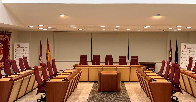 PSOE y Unidas por Illescas acuerdan medidas sociales para el gran pacto de ciudad