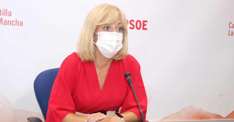 """Abengózar compara la propuesta de Núñez sobre impuestos con la """"frase mentirosa"""" de """"si buscas empleo, vota PP"""