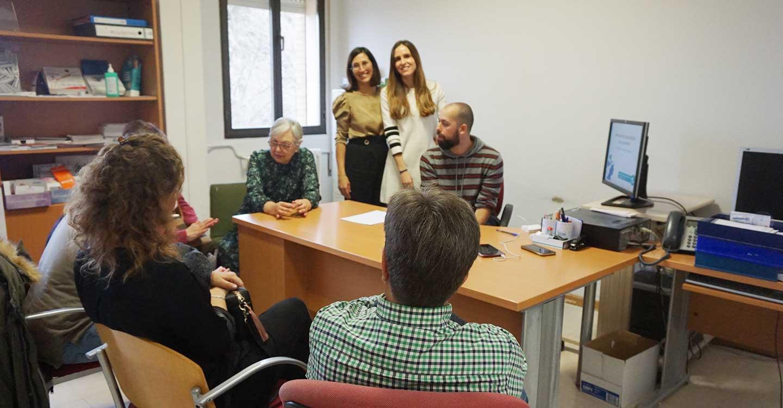 El Hospital de Toledo pone en marcha talleres de intervención grupal para pacientes con psoriasis