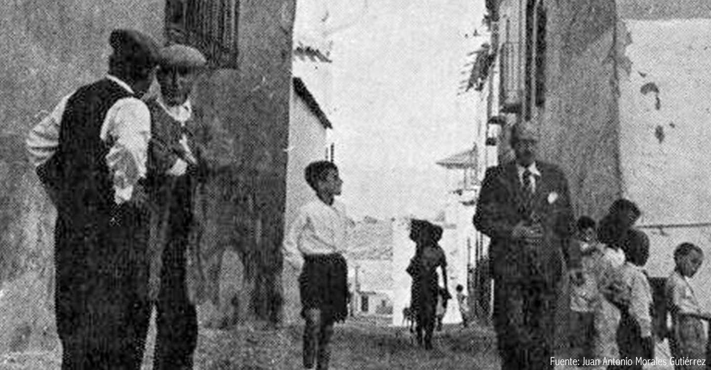 """Bandoleros de Castilla-La Mancha: Valentín Gil Valiente """"El chato de la puebla"""