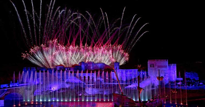 Puy du Fou España regresa con el espectáculo más grande del país