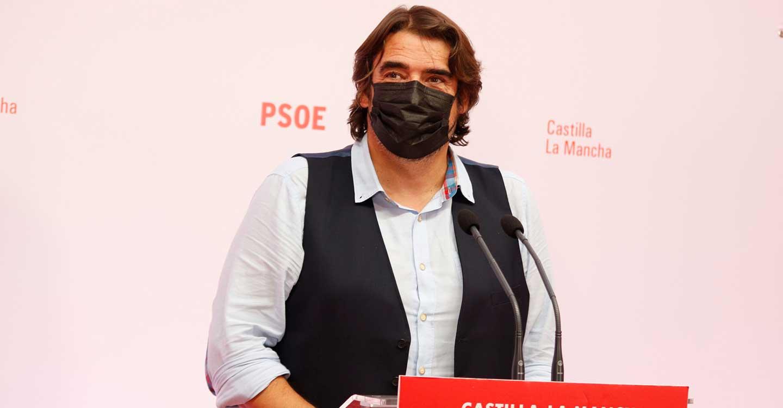 """Esteban pide a Núñez que felicite al Gobierno de Page como dijo que haría al llegar al 70 % de la población vacunada: """"Ya se ha superado"""""""