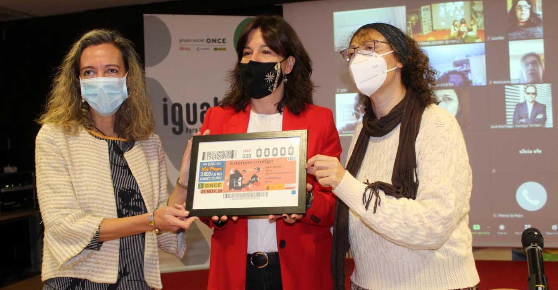 La Red de Recursos de Acogida de Castilla-La Mancha ha atendido a más de 15.000 mujeres, niñas y niños desde el año 2001