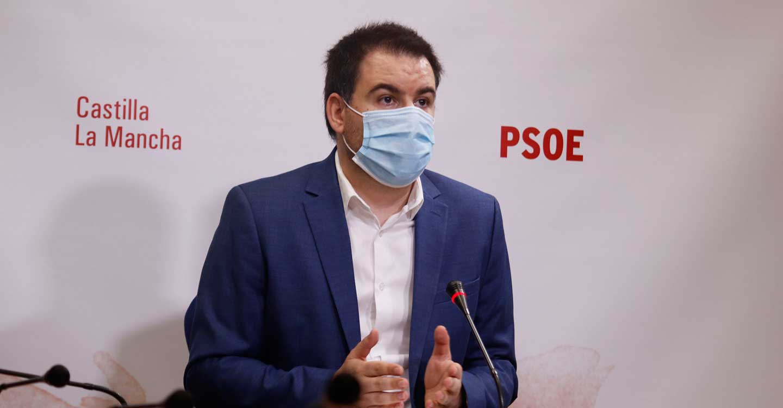 """Requena sobre la enmienda a la totalidad del PP: """"¿Se está oponiendo a los 3.664 millones de euros que se van a invertir en sanidad?"""""""