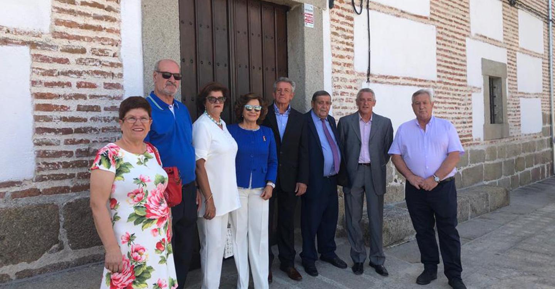 Riolobos reclama mejores comunicaciones terrestres y telemáticas para los municipios de Castilla-La Mancha