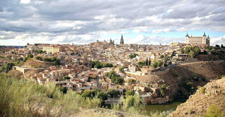Comienza este lunes en Toledo el rodaje de la película promocional del Grupo Ciudades Patrimonio de la Humanidad