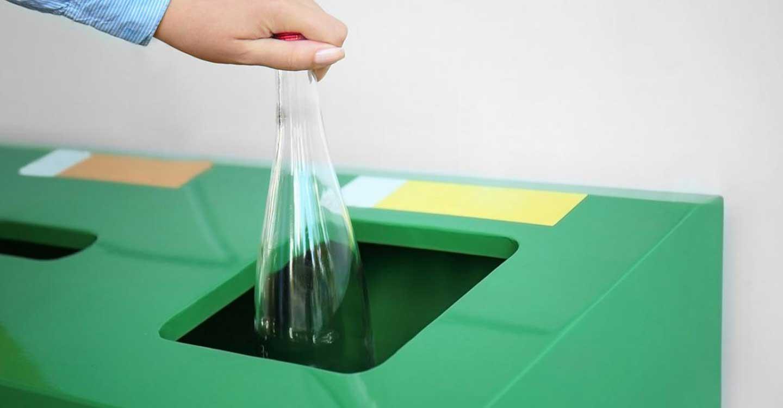 Más de 6.300 alumnos y alumnas de 40 institutos de Castilla-La Mancha participarán en el proyecto 'TikTok por el Reciclaje'
