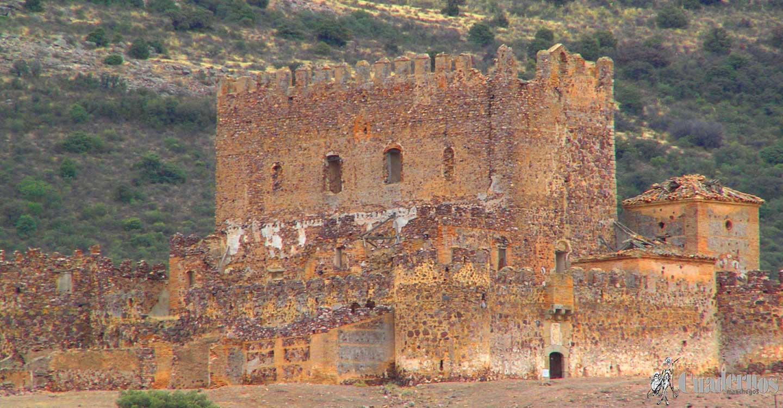 Rutas turísticas burriezanas (2) :