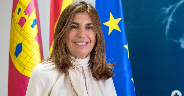 Sagrario de la Azuela, nueva directora del Hospital Nacional de Parapléjicos de Toledo