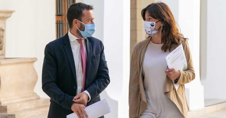 Castilla-La Mancha llega hoy a 1,5 millones de personas vacunadas con pauta completa y con una reducción exponencial de la incidencia acumulada