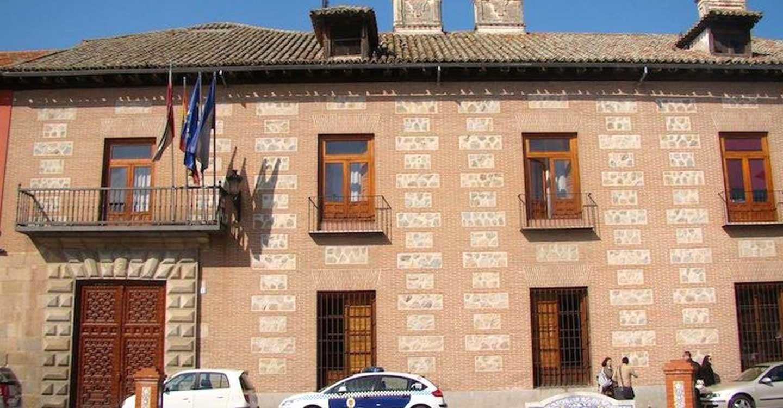 Sanidad decreta medidas nivel 2 en la Gerencia de Atención Integrada de Talavera de la Reina y prorroga las medidas sanitarias en La Puebla de Almoradiel