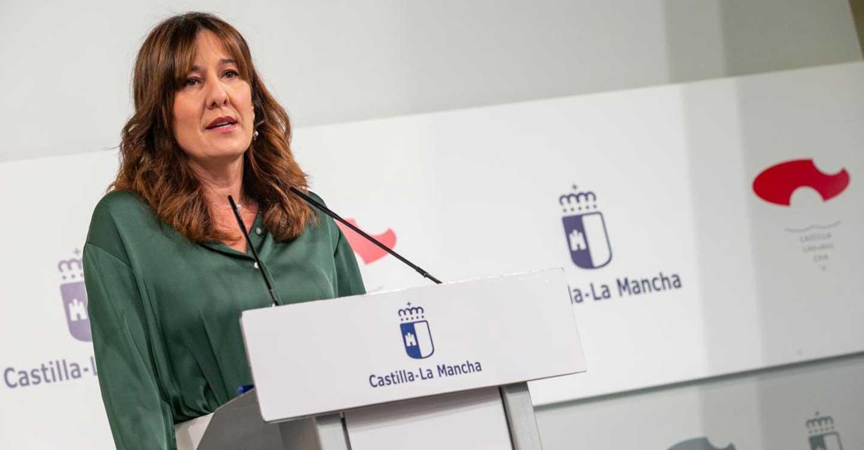 Castilla-La Mancha atribuye la gran reducción de casos y hospitalizaciones Covid al éxito de la vacunación, que llega ya al 75 por ciento de la población