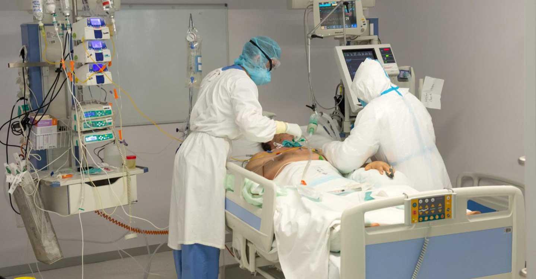 Se confirman 290 nuevos casos por infección de coronavirus en Castilla-La Mancha