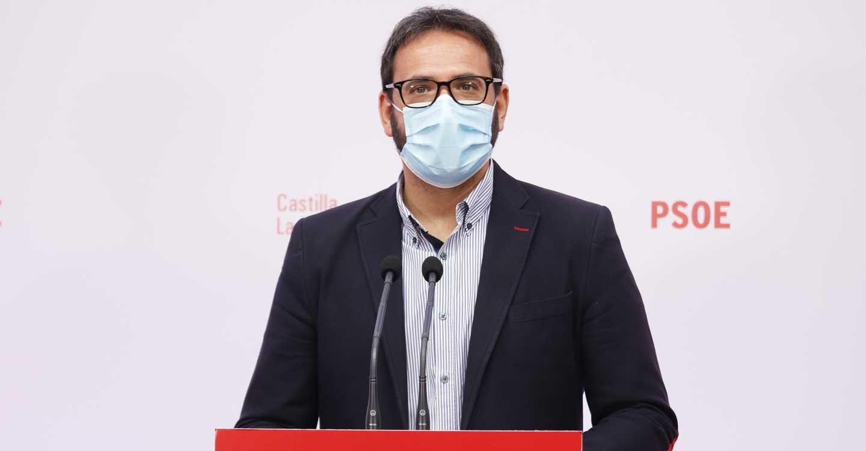 """Gutiérrez a Núñez: """"Despierte de la campaña de Madrid que le ha mantenido en la inopia, el Gobierno regional anunció ya hace semanas las ayudas al calzado"""""""