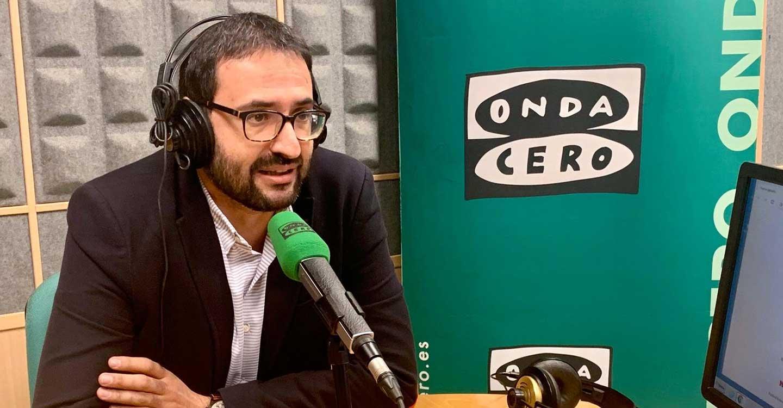 """Gutiérrez: """"Es necesario que el PP salga de la espiral de tener que criticar, exagerar y de crear un bulo cada día"""""""