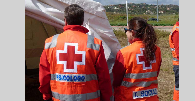 El Servicio de Atención Psicosocial para situaciones de emergencia puesto en marcha por el Gobierno regional atendió 22 incidentes
