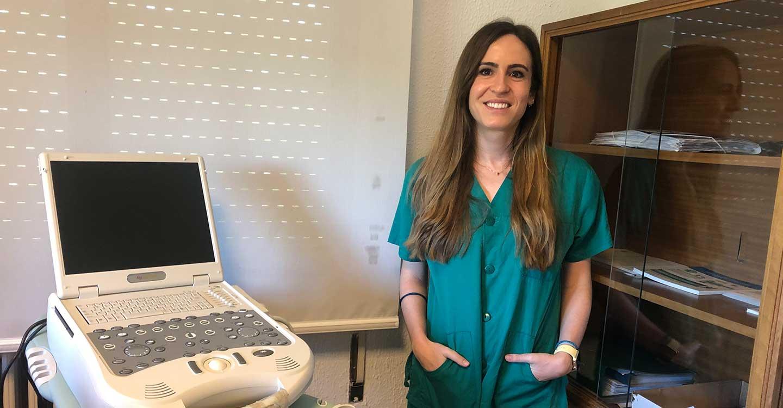 El servicio de Dermatología del Hospital de Toledo ofrece pautas para el cuidado de la piel por el uso de mascarillas y la higiene de manos