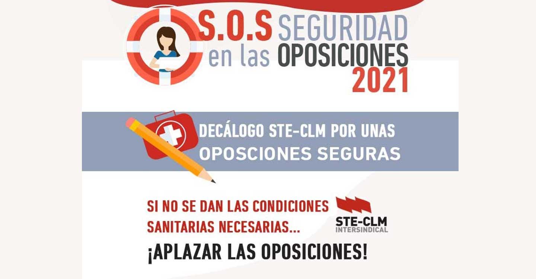 STE-CLM :