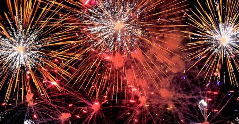 Ante las condiciones meteorológicas previstas, el Ayuntamiento suspende la celebración de la pólvora inaugural de la Feria