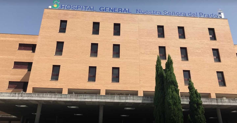 El Gobierno regional duplica la superficie del servicio de Rehabilitación del Hospital de Talavera e incorpora nuevas prestaciones asistenciales