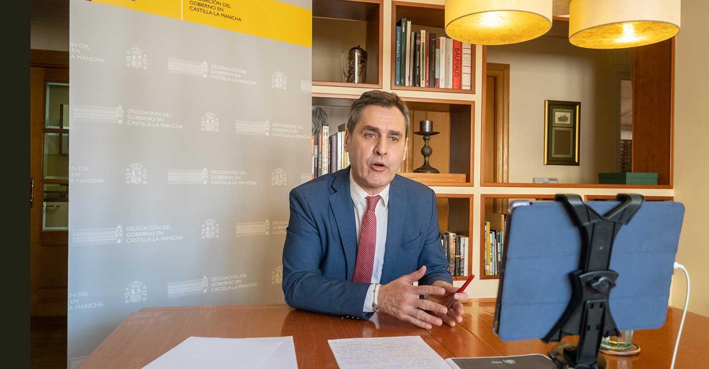 Tierraseca presenta el informe de Rendición de Cuentas en CLM con el objetivo de reforzar el acceso a la información y dar más transparencia a la acción del Gobierno