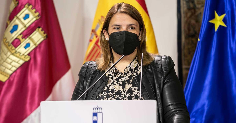 """La presidenta de la FEMPCLM asevera que los Planes de Empleo del Gobierno de Castilla-La Mancha con los Ayuntamientos son otro ejemplo de que """"las personas están en el eje central de la política"""""""