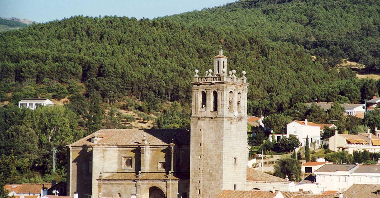 Pueblos de Castilla-La Mancha y sus nombres :