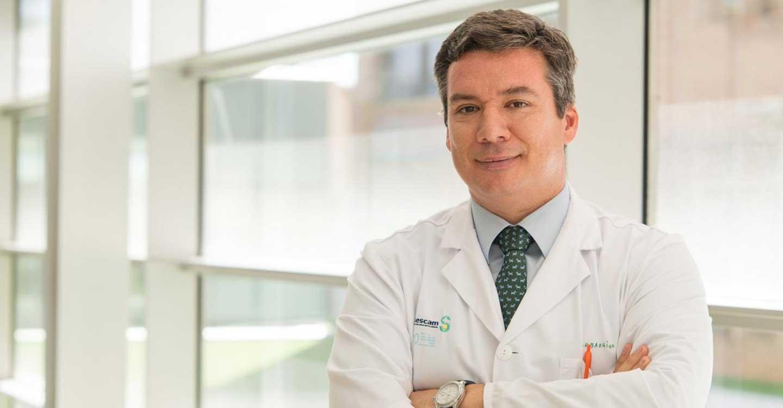 Un curso coordinado por el jefe de Servicio de Traumatología del Hospital Nacional de Parapléjicos aborda el dolor crónico tras la cirugía de columna