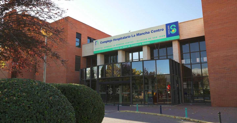 Tres hospitales del servicio público de salud de Castilla-La Mancha aparecen en el ranking 'World's Best Hospital 2021' que reúne a los 2.000 mejores centros del mundo