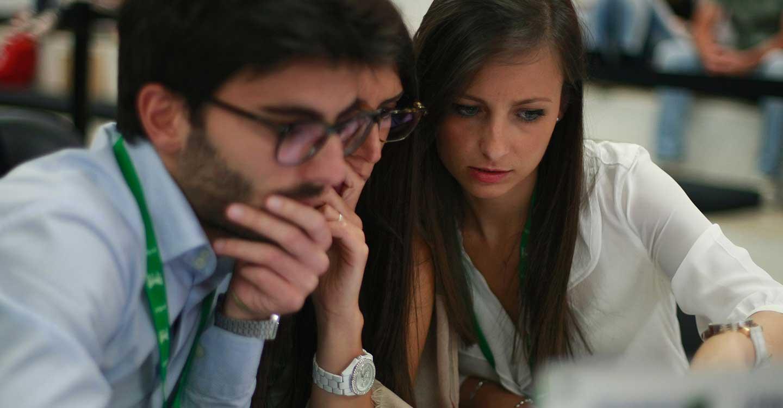 Tres universitarios castellanomanchegos demostrarán su talento empresarial en la final nacional de Business Talents