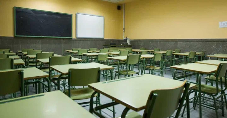 UGT CLM exige a la Consejería de Educación mejorar la protección de la salud del profesorado