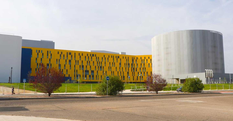 UGT pide cámaras de vigilancia en todas las dependencias de la Unidad de Salud Mental del nuevo Hospital Universitario de Toledo