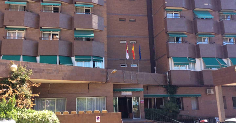 UGT muestra su preocupación ante la apertura de una planta COVID-19 en la residencia de mayores Virgen del Prado de Talavera