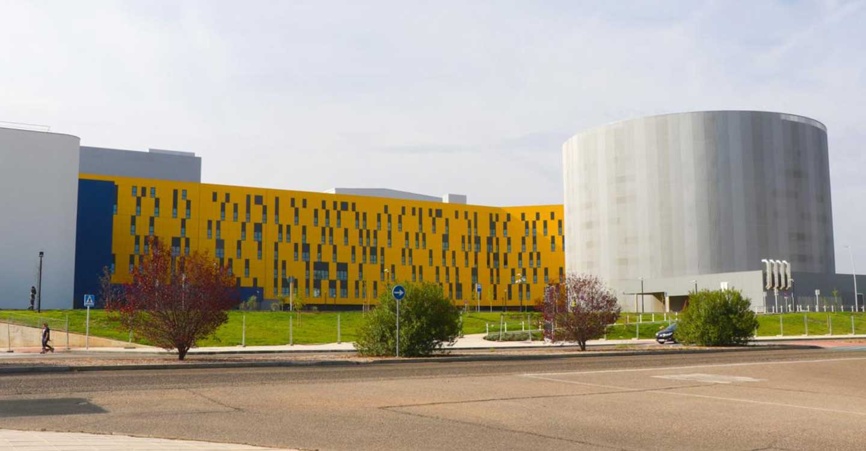 UGT pide la apertura inmediata de las Urgencias de Psiquiatría del Hospital Universitario de Toledo