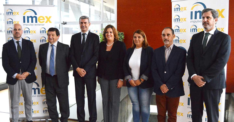 Un total de 35 países estarán presentes en la cuarta edición de la Feria IMEX en Castilla-La Mancha que se celebrará en Talavera de la Reina