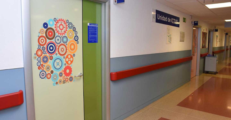 La Unidad de Ictus del Hospital de Talavera ha registrado 128 activaciones del 'Código Ictus' desde su puesta en marcha hace un año