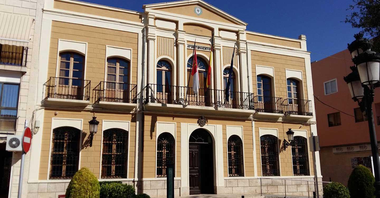 Unidas IU-Podemos Quintanar lamenta que el Pleno no quiera proteger los edificios con importancia histórica
