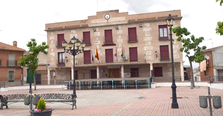 Unidas Podemos-IU Portillo presenta 13 propuestas para atajar la situación de gravedad en el municipio