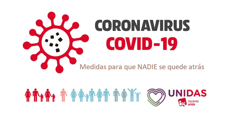 Unidas por Torrijos presenta 26 medidas sociales y económicas para cuando acabe el confinamiento