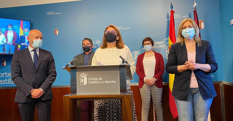 La diputada Úrsula López deja la política por motivos familiares:
