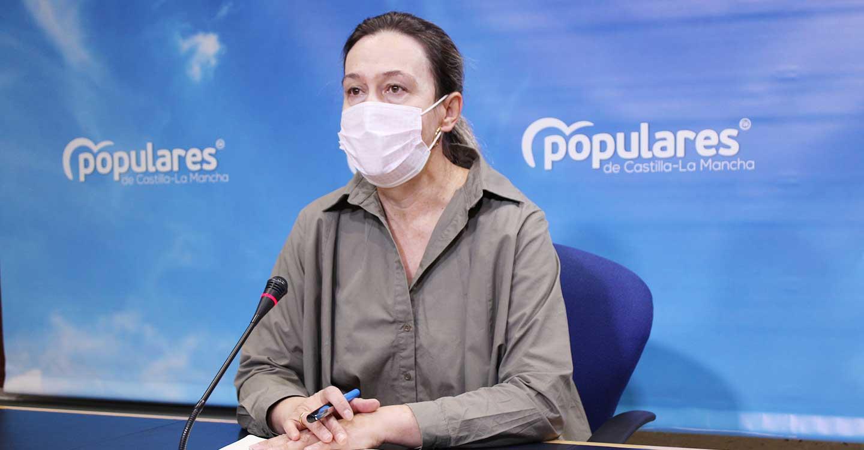 Guarinos exige a Page `valentía y coraje´ para ordenar a sus nueve diputados que voten en contra y pongan freno a las `atrocidades´ que Sánchez quiere perpetrar en España