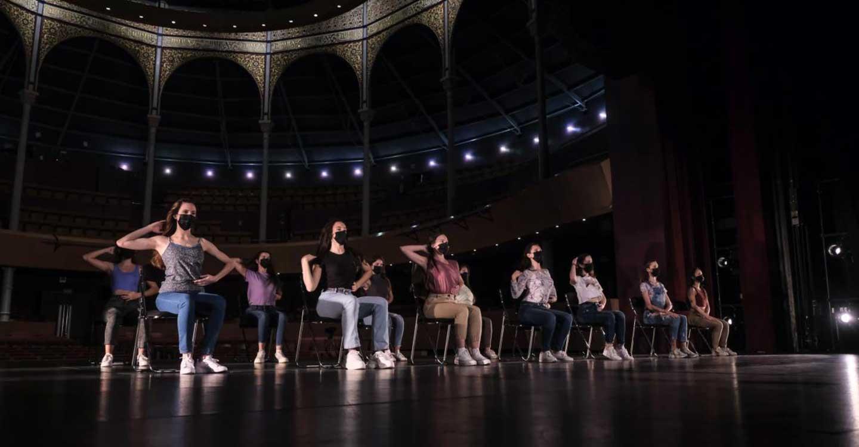 La XXV Feria de Artes Escénicas y Musicales de Castilla-La Mancha abre mañana su plazo de presentación de propuestas para las compañías interesadas