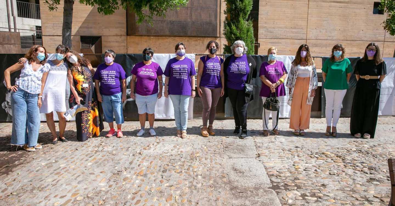 El Gobierno de Castilla-La Mancha pone en valor la decidida apuesta por la igualdad de género del Festival Internacional de Poesía 'Voix Vives'