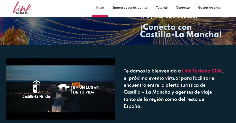 El primer Workshop Link Turismo CLM llega a su jornada final con más de 600 encuentros entre agentes regionales, turoperadores y agencias nacionales