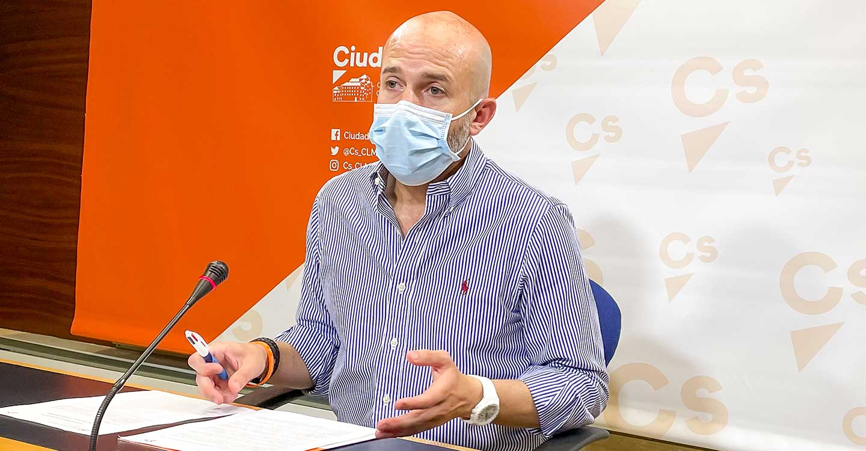 Cs pide a Page adelantar la vacuna a los alumnos ERASMUS de la UCLM para que viajen con la pauta de inmunización completa