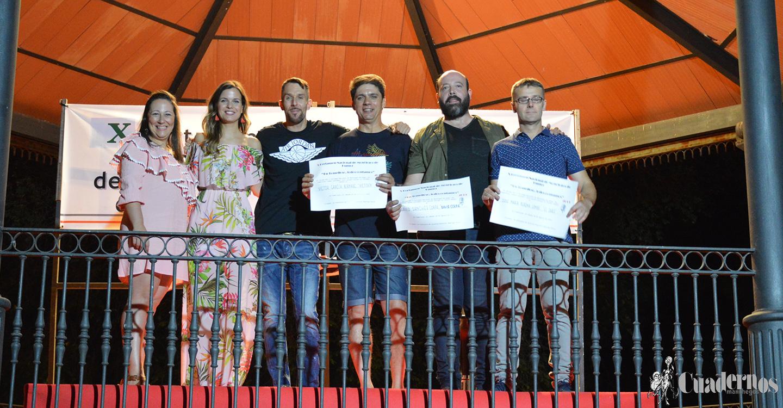 """El Jaro', de Tomelloso, gana el X Certamen Nacional de Monólogos de Humor """"En Tomelloso, todos contamos"""""""