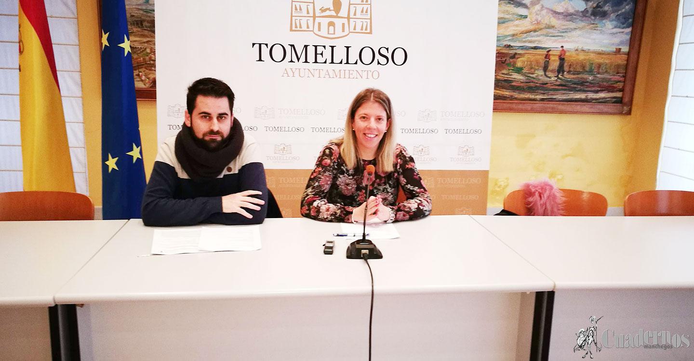 El Ayuntamiento de Tomelloso presenta su nueva