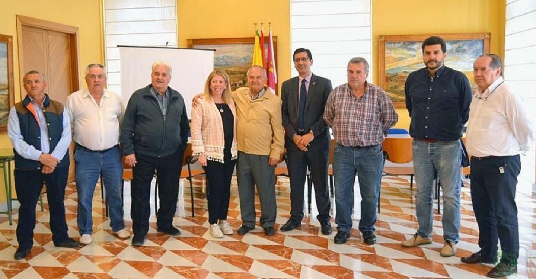 La Diputación concede una ayuda nominativa de 5000 euros a la Asociación de Mulas y Carreros de Tomelloso